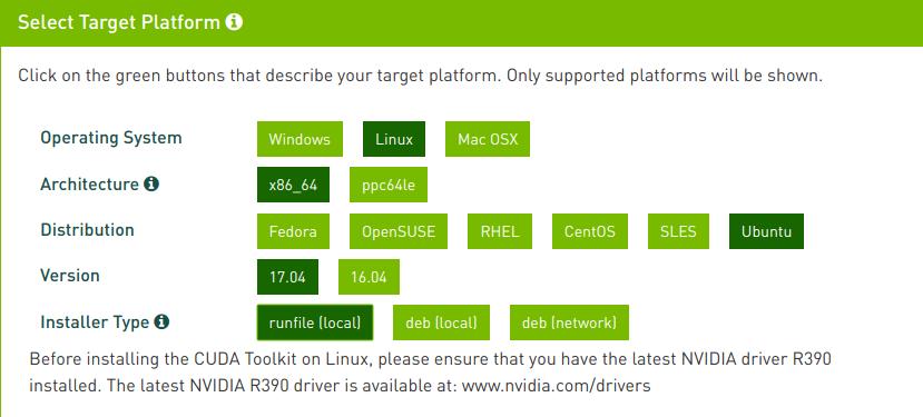 Install cuda ubuntu 18 10 | Welcome Ubuntu Desktop 18 10  2019-04-01
